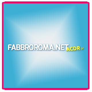 logo_fabbro roma h24
