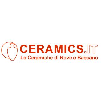 logo_ceramics.it: le ceramiche artistiche di nove e bassano