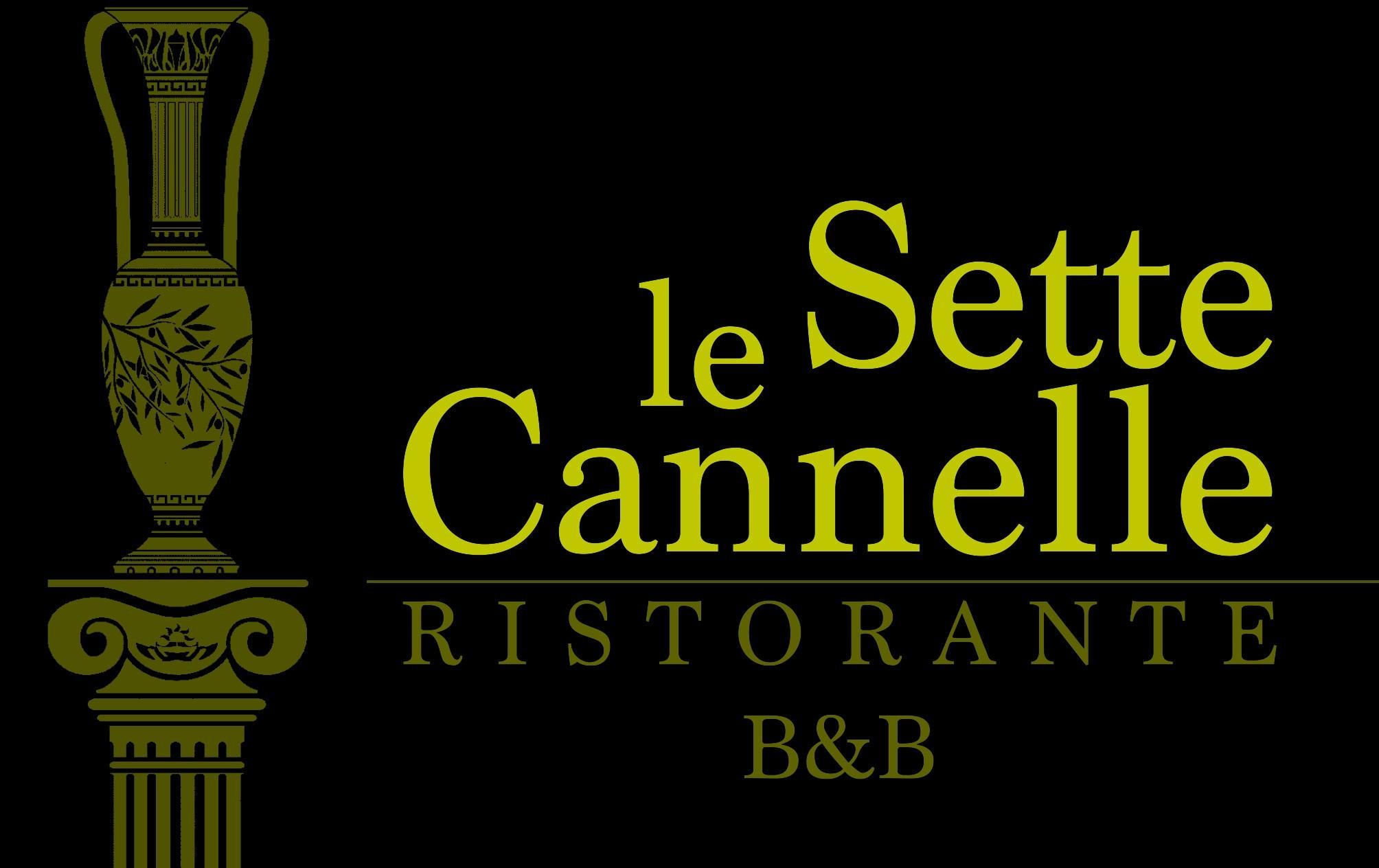 logo_il ristoro delle 7 cannelle srls