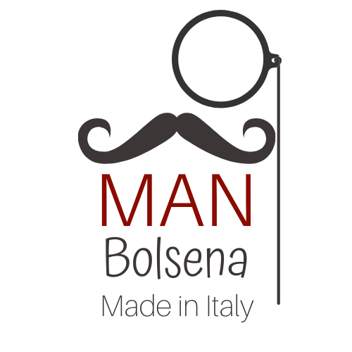 logo_man bolsena - abbigliamento uomo
