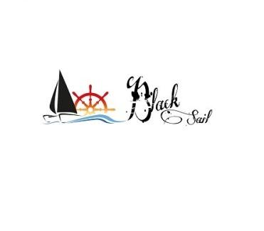 logo_black sail di scaletta andrea