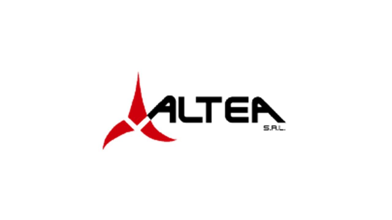 logo_altea srl