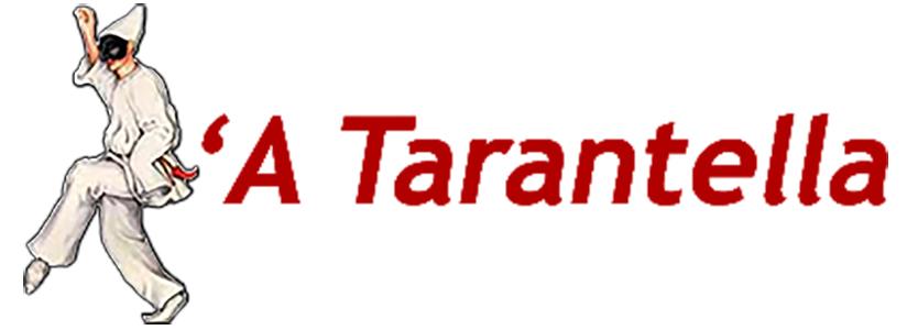 logo_pizzeria a' tarantella