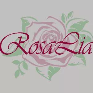logo_rosalia non solo intimo