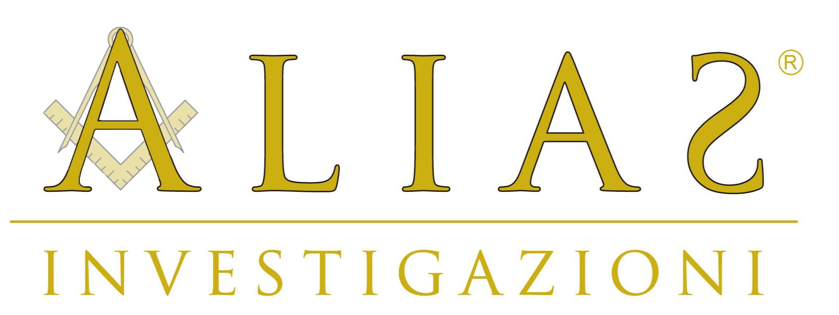 logo_alias investigazioni