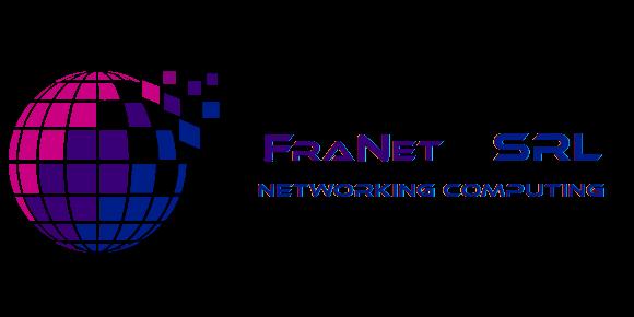 logo_franet srl