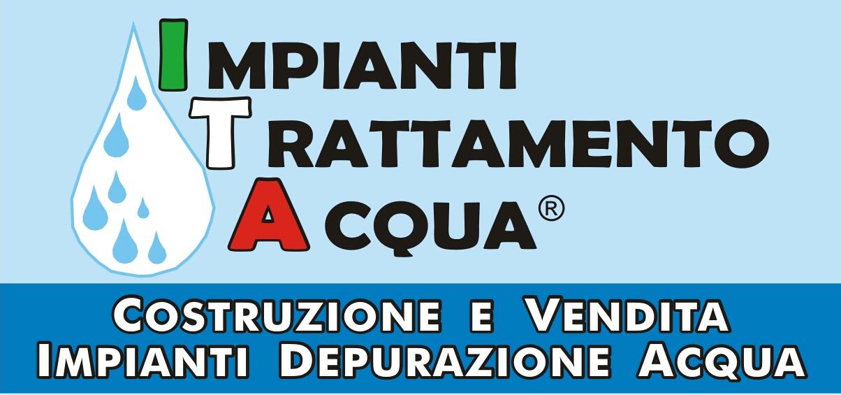 logo_i.t.a. impianti trattamento acqua