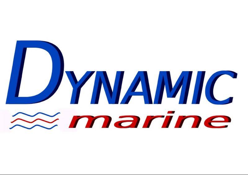 logo_dynamic marine di crepaldi e.