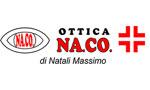 logo_ottica  na.co.  di natali massimo