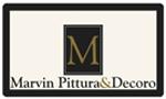 logo_marvin pittura & decoro