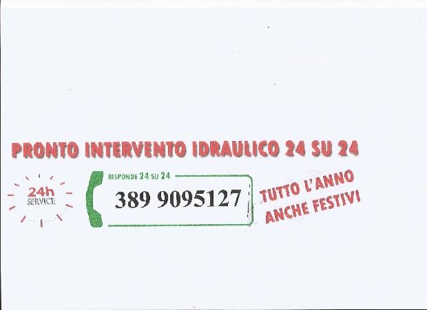 logo_emergenza idraulico roma