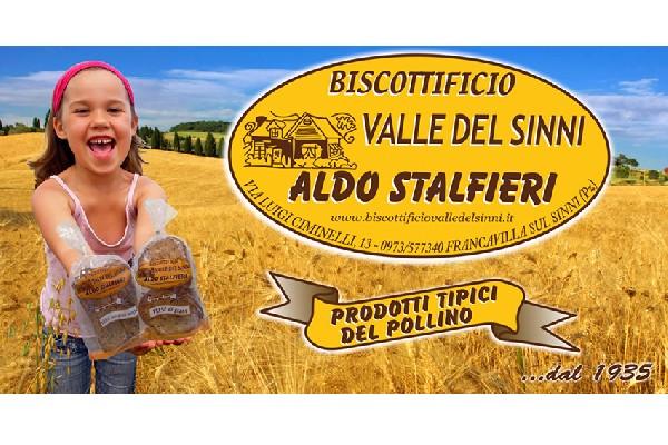 logo_biscottificio valle del sinni