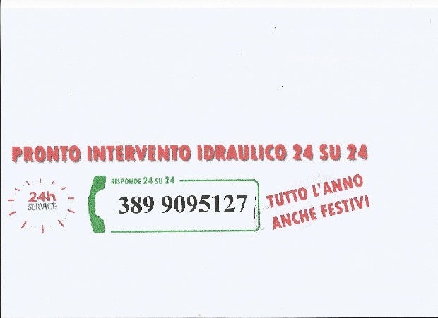 logo_idraulico pronto intervento