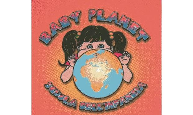 logo_baby planet scuola dell infanzia