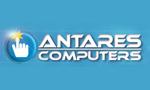 logo_antares computers snc