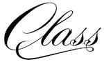 logo_class club disco dinner