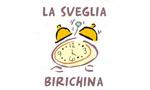 logo_la sveglia birichina  snc