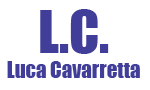 logo_l.c. luca cavarretta