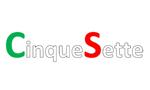 logo_cinquesette srl