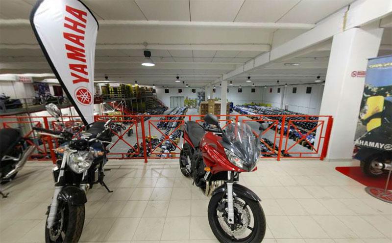 Pagine Web Italia Aziende Motocicli E Motocarri Commercio E