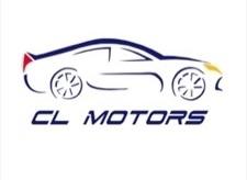 logo_cl motors di fabrizio citernesi