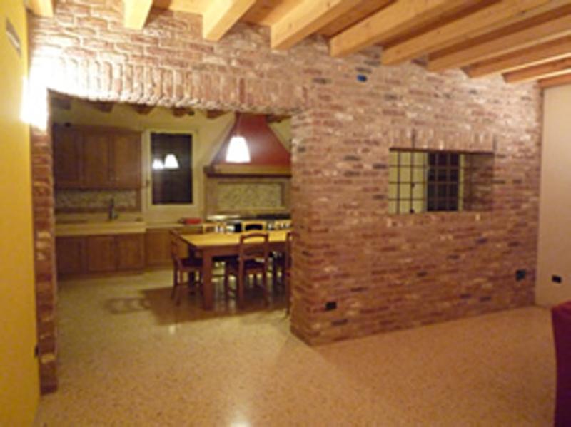 Pagine web italia aziende edilizia materiali vendita for Archi interni casa ristrutturato