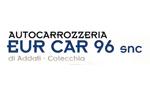 logo_carrozzeria eur car 96 s.n.c.