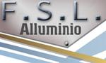 logo_f.s.l. alluminio