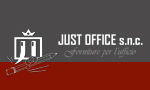 logo_just office snc