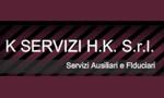 logo_k servizi h.k. srl