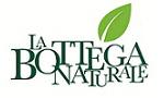 logo_la bottega naturale