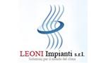 logo_leoni impianti srl