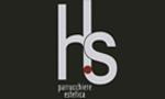 logo_hs parrucchiere estetica