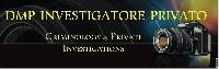 logo_dmp investigatore privato