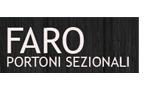 logo_faro portoni sezionali