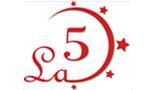 logo_la 5 società coop.arl