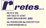 logo_retes srl