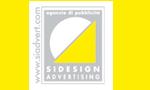 logo_sidesign advertising snc