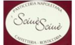 logo_pasticceria napoletana sciuè sciuè