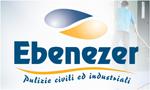 logo_ebenezer impresa di pulizia