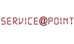 logo_service point