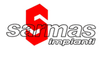 logo_sarmas impianti srl