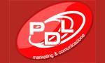 logo_agenzia pubblicitaria pdl comunication