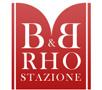 logo_b&b rho stazione