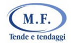 logo_m.f. tende e tendaggi