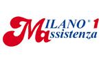 logo_milano 1 assistenza s.a.s.