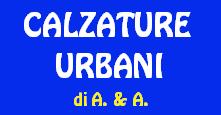 logo_calzature urbani viterbo di a.&a.