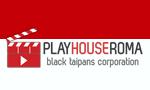 logo_play house roma