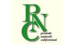 logo_p n c sas - prodotti naturali californiani
