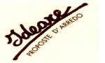 logo_ideare proposte d'arredo